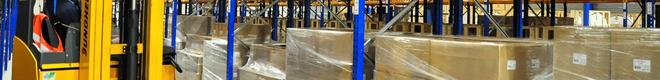 倉庫 ~warehouse~ 保管は安心・安全な場所へ